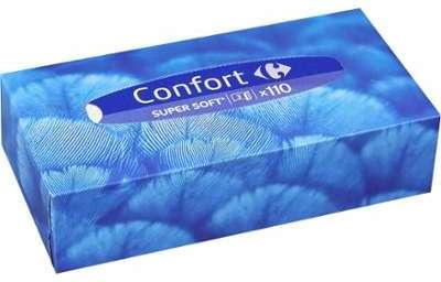 Mouchoirs Confort Super Soft