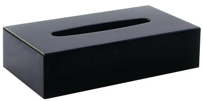 Boîte à mouchoirs rectangulaire