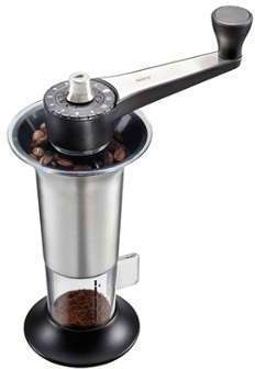 Moulin à café GEFU Lorenzo