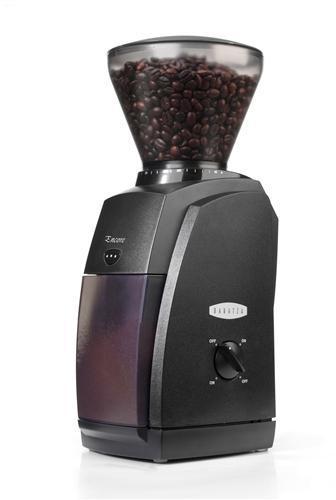 Moulin à café Baratza BA485
