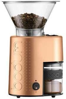 Moulin à café électrique Bodum