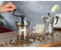 Moulin à café avec broyeur