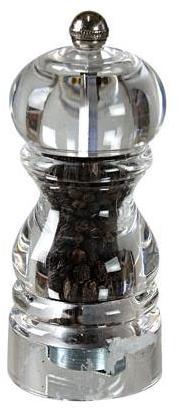 Moulin à poivre 12 5cm acrylique