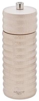 Moulin à sel 17cm beige -