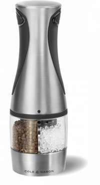 Moulin combiné sel et poivre