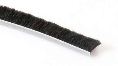 Joint brosse pour moustiquaires