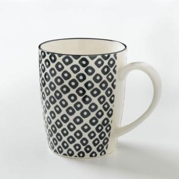 Mug en porcelaine Akiva (lot
