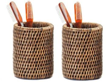 Basket BER - Lot de 2 porte-brosses