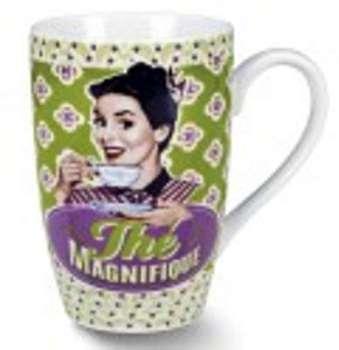 Mug thé formidable