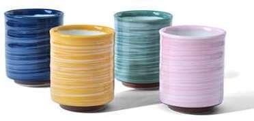 Tasse - Effet poterie - 150