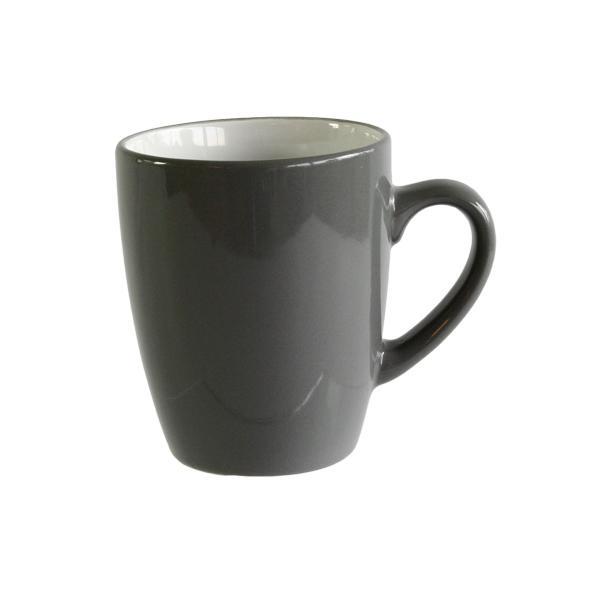 Tasse Mug 37cl grise - Lot