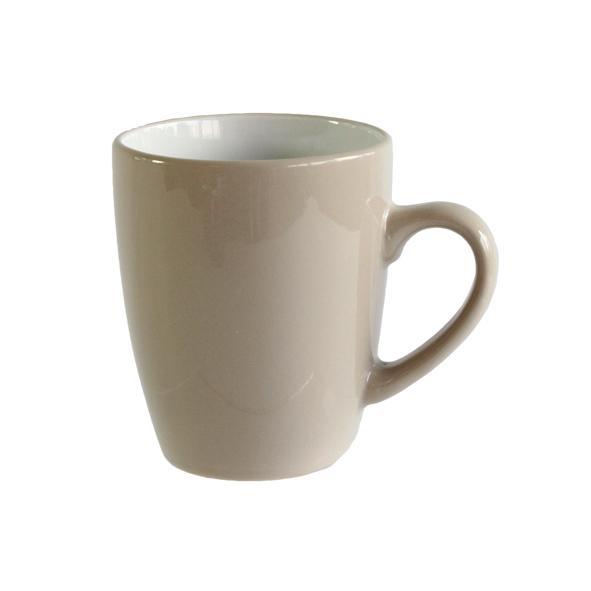 Tasse Mug 37cl beige - Lot