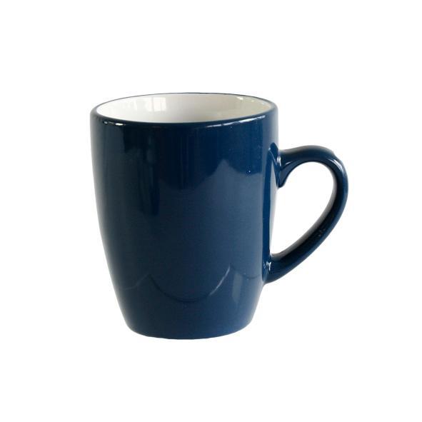 Tasse Mug 37cl bleue - Lot