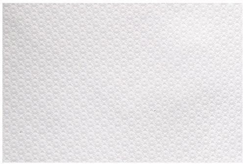 Nappe rectangulaire en papier