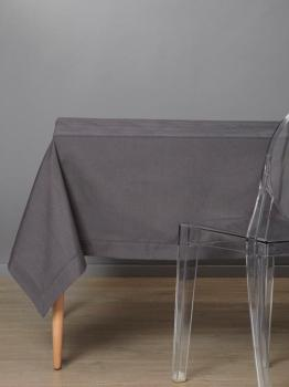 Nappe anti-taches aspect lin