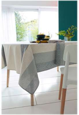 Nappe rectangulaire 150 350