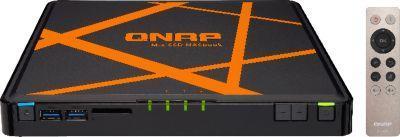 Serveur NAS Qnap TBS-453A