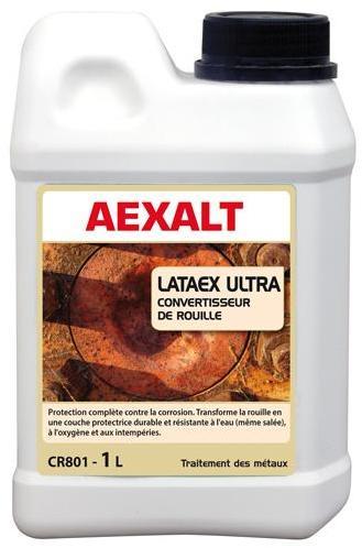 Convertisseur de rouille Lataex