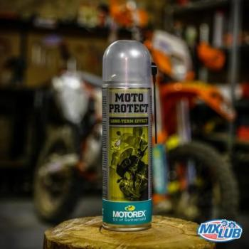 Motorex Moto Protect 500ml