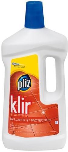 Nettoyant multi-sol Klir -
