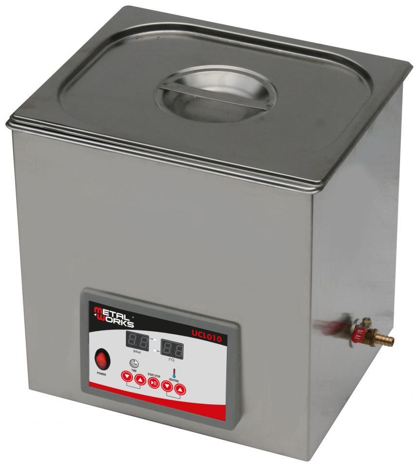 Nettoyeur à ultrasons 10L