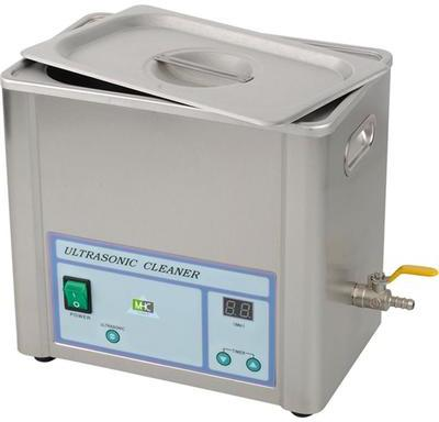 Bac Ultrasons 4 5 Litres Digital