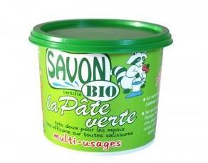 BRUNORT La Pâte Verte - Savon