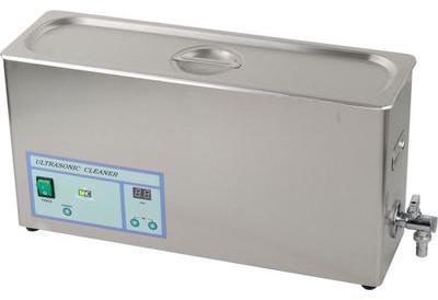 Bac Ultrasons 6 Litres digital
