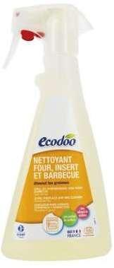 Ecodoo Nettoyant Four Insert
