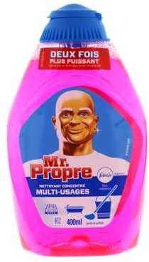 Mr Propre multi-usages fleur