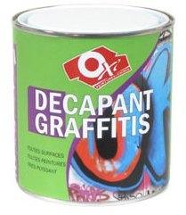 Décapant graffitis 2 5 L