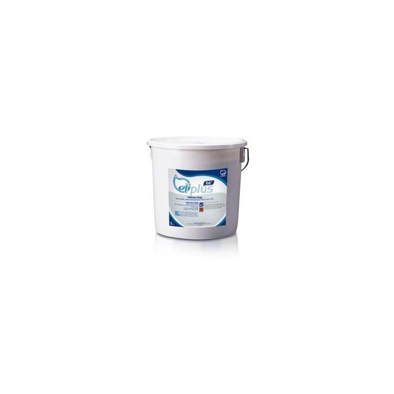 Eliplus Tab Lessive Desinfectante
