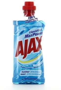 Ajax Nettoyant Multi-Surface