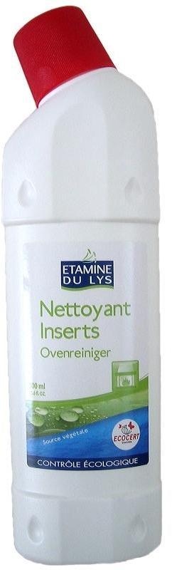 Nettoyant inserts Etamine