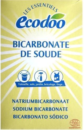 Bicarbonate de soude Ecodoo