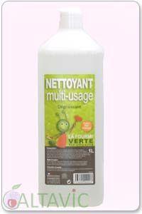 Nettoyant Multi usages - La
