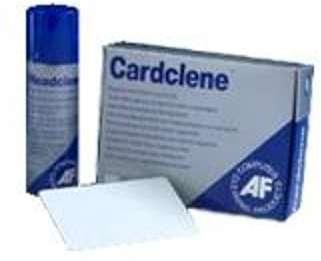 Cardclene Cartes de nettoyage