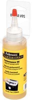 Huile lubrifiante Fellowes