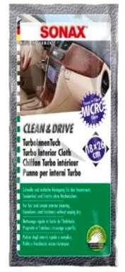 Pneu Sonax CleanDrive Chiffon