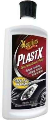 Pneu Meguiar s PlastX 296