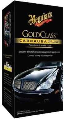 Pneu Meguiar s Gold Class