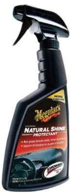 Pneu Meguiar s Natural Shine