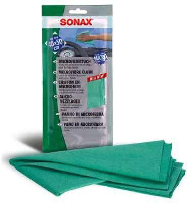 Pneu Sonax Chiffon Microfibre