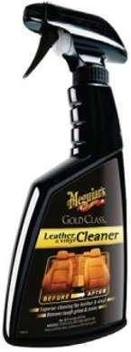 Pneu Meguiar s Gold Cl Leather