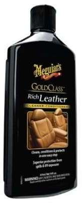 Pneu Meguiar s GoldClass Rich