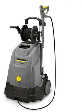 Nettoyeur haute pression HDS