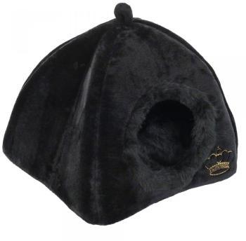 Niche Royal Pet Black - L