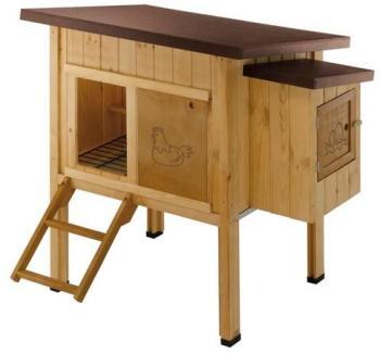 Poulailler en bois Hen House
