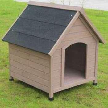 Niche pour chien Pongo XL