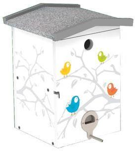 Nichoir Funny pour oiseaux